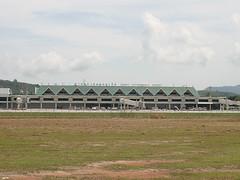 Phuket Airport November 18th 2003
