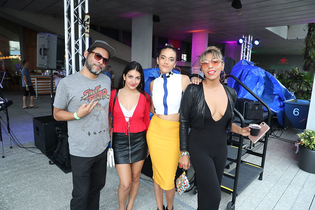 PAMM Third Thursdays: Poplife Social ft. Jahzel Dotel