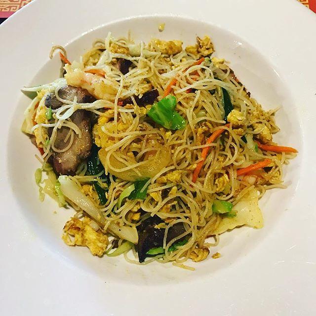 Singapore Rice Noodle 👍👍👍👍