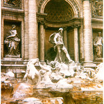 Fontana di Trevi (Roma) - https://www.flickr.com/people/152902357@N06/