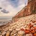 Hunstanton Cliffs by jmbillings