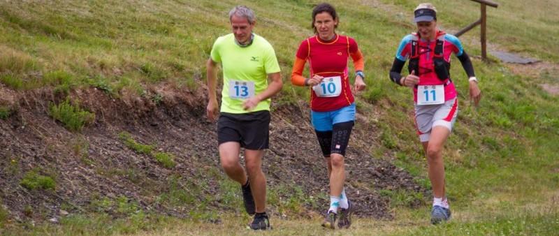 Krkonošský půlmaraton vyhráli Hruška a Brumlichová