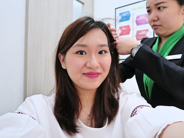 Beijing 101: Hair Consultation
