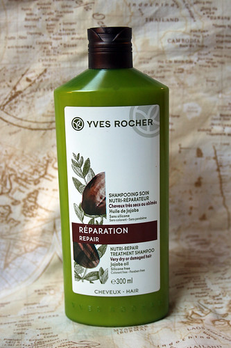 Yves Rocher - Repair shampoo