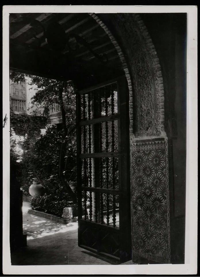 Palacio de Benacazón. Biblioteca Nacional de España