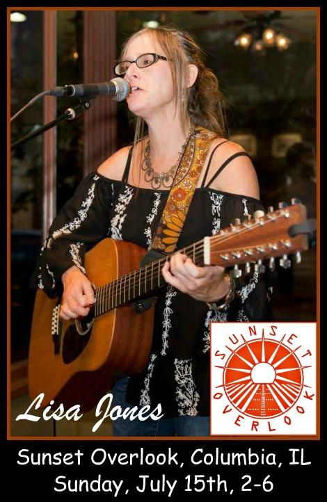 Lisa Jones 7-15-18