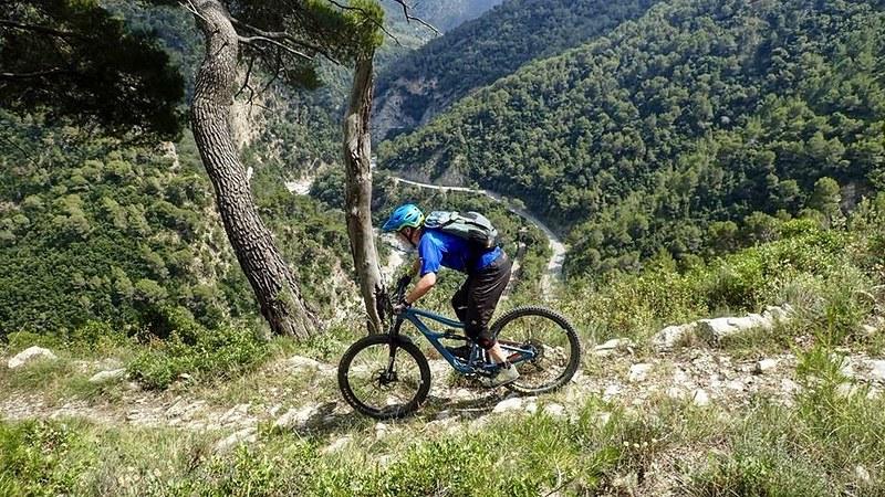 Sospel - Maratime Alps