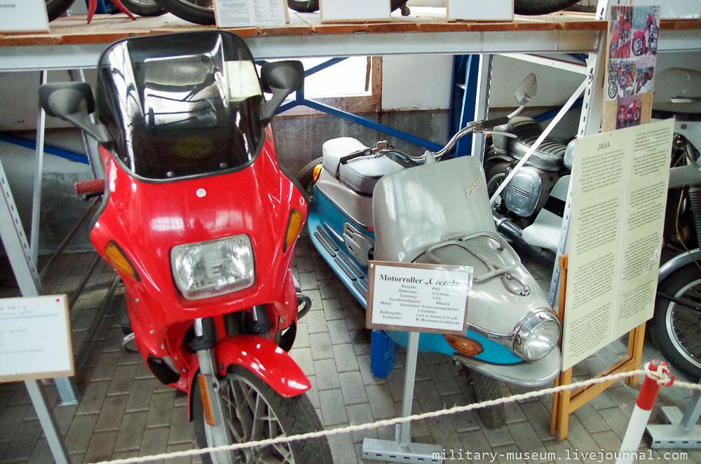 Luftfahrt- und Technikmuseum Merseburg-35