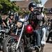 Black Shuck-Harley-Old Skool