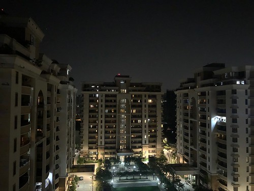 Mission Delhi – Jyotika Bhaskar, Sector 53, Gurgaon