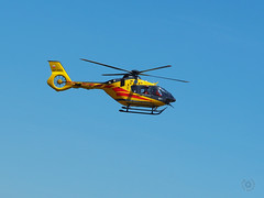 Airbus Helicopters H135 P2+ - Polish Medical Air Rescue - SP-HXS