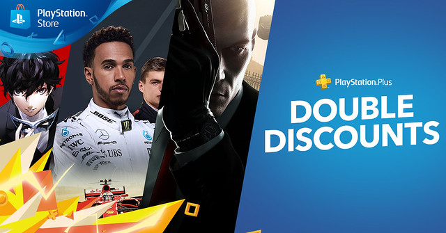 Dobles Descuentos en PlayStation Plus