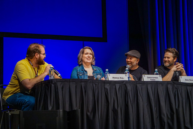 Denver Comic Con 2018 - Panels and Programs