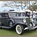 1933 Auburn 12-165 Salon Brougham at Amelia Island 2018