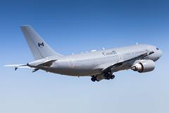 LIL - Airbus A310-304 Polaris (15002) Canadian Air Force