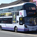 First South Yorkshire 35312 (SN18 XYJ)