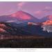 Sunset Storm Light by G Dan Mitchell