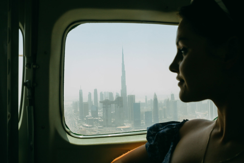 The Little Magpie How to Spent Five Days in Dubai: A Guide