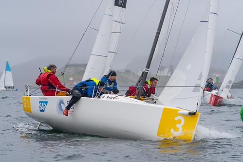 Seilsportligaen 1 div 2018 dag 1 ute F Tom Antonsen-11