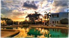 StarFish Jolly Beach Hotel -[sunset]