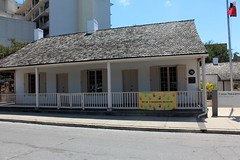 San Antonio - Downtown: Casa Navarro State Historic Site