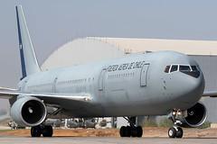 985 / Chilean Air Force / Boeing 767-3Y0(ER)