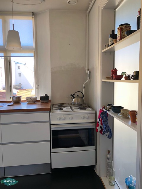 Copenhagen airbnb recommended