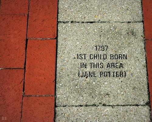 First Child??