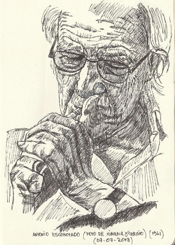 Antonio Escohotado (1.941)