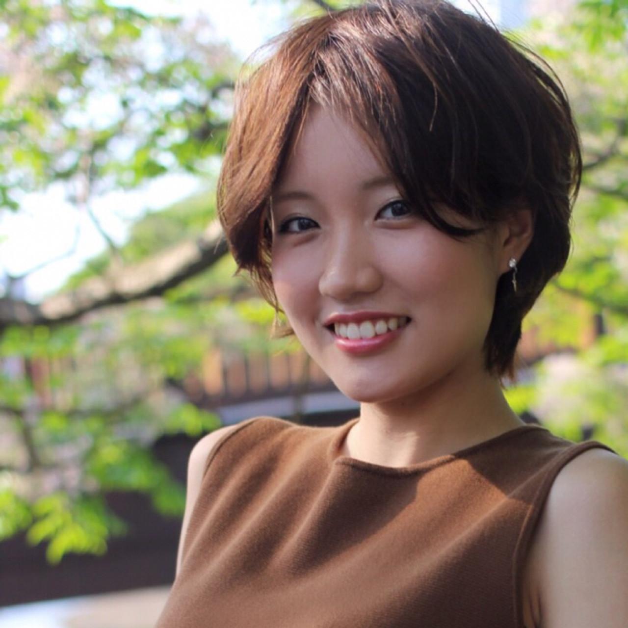 2018 Japanese ShortBob Hair -♡Taste different Hair Catalog ♪ 3