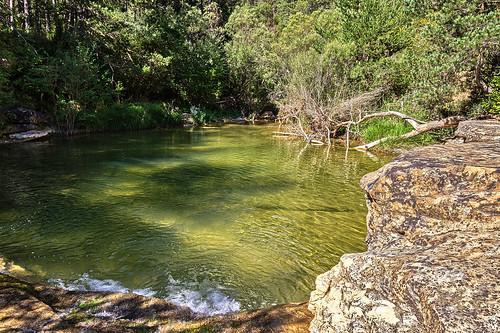 Cascada de Emilio - EL FRAGO