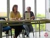 Brillant presentació de l´últim llibre de poemes de Gràcia Jiménez, l'1 de juny passat