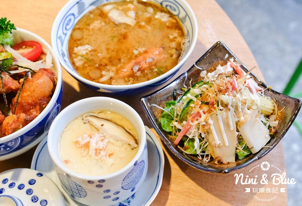 森川丼丼 台中 梅亭街 美食丼飯13