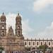 Basílica de Zapopan, Jalisco por carlos mancilla
