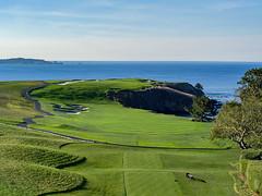 6th Hole, Pebble Beach Golf Links