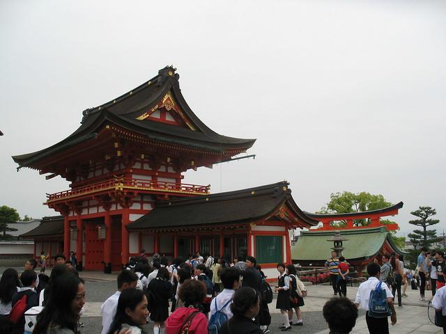 Fushimi Inari Taisha 23