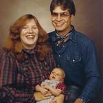 1982 Joanne+Bill+Wil