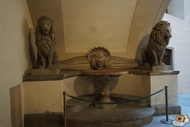 義法13日(Galleria degli Uffizi)