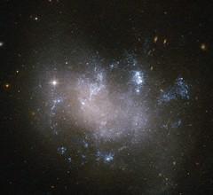 A failed supernova?