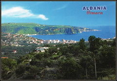 Albania Vlora Vlorë County