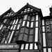Coventry (England) - The Philip Larkin