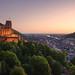 Heidelberg Evening by mibreit