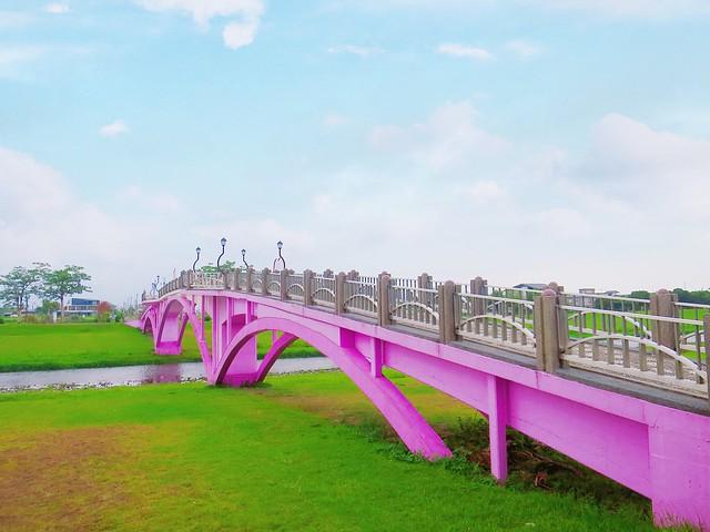 安農溪分洪堰風景區 (14)
