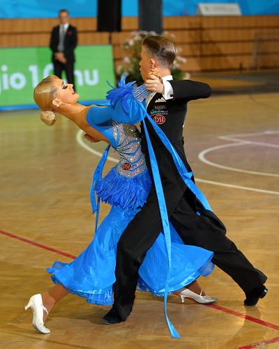 Szőke Tisza WDSF Open - saturday