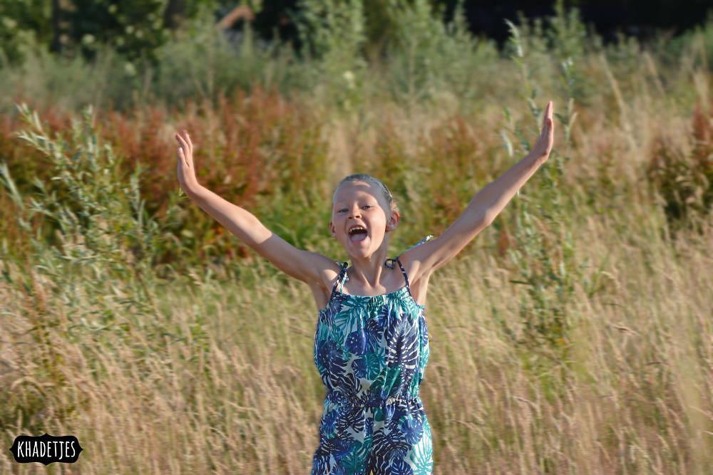 580-12 Summer romper Pearl Soho Khadetjes