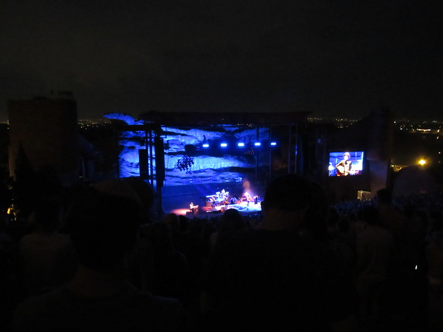 062918 The Avett Brothers at Red Rocks Opener David Crosby (175)