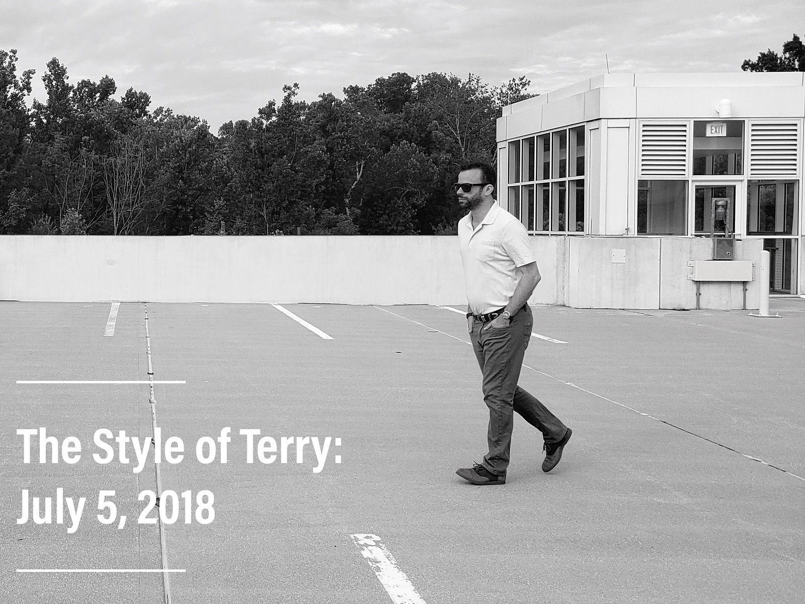 The Style of Terry: 7.5.18
