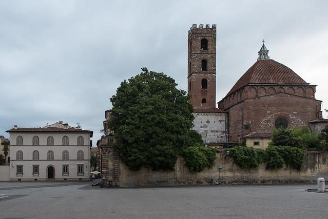 Chiesa dei Santa Giovanni