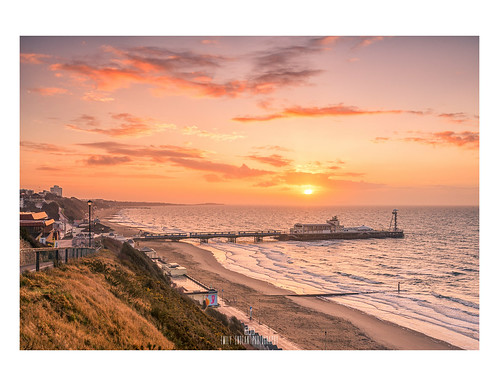 Seaside Sunrise.