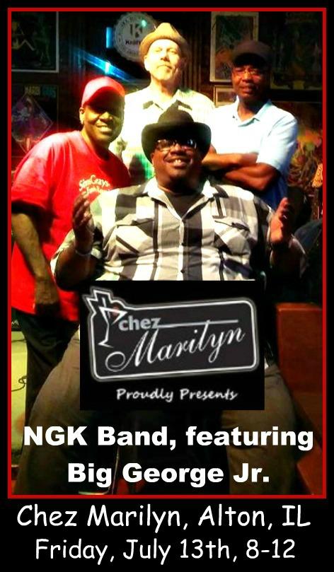 NGK Band 7-13-18